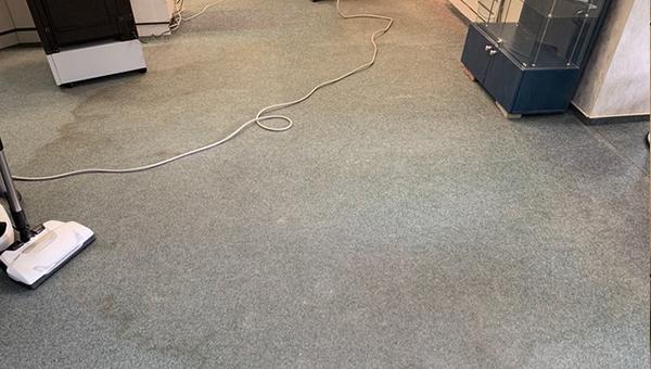 Beázott szőnyeggel is megbírkózunk