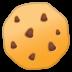Cookie - süti kép