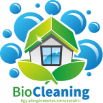 BioCleaning takarítás logo